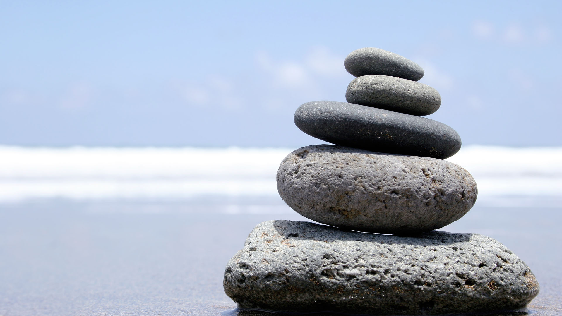 Achieving Balance in Business